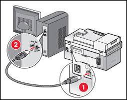 Instal Printer Hp 1110