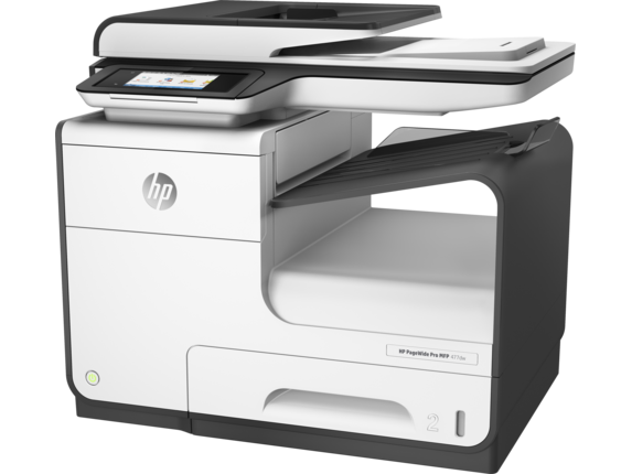 HP PageWide Pro 477 printers