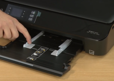 123-hp-envy4505-printer-width-adjustment