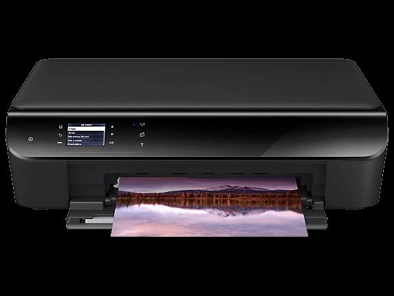 123.hp.com/envy5537 printer