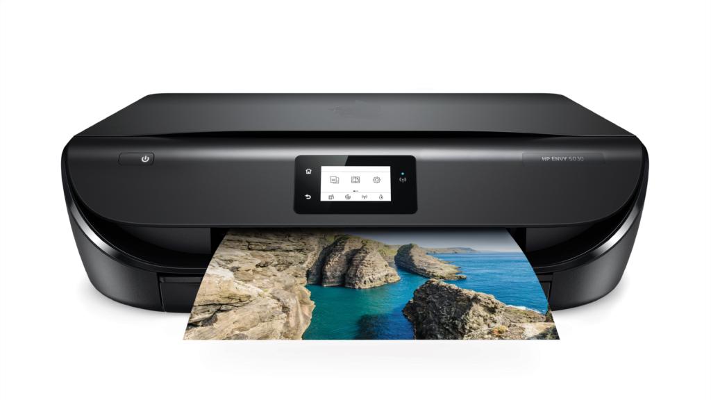 123.hp.com/setup 5052-printer