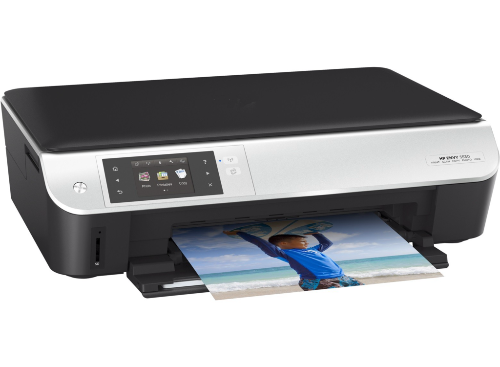 123.hp.com/setup 5530-printer