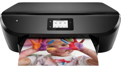 123.hp.com/envy5543 printer setup