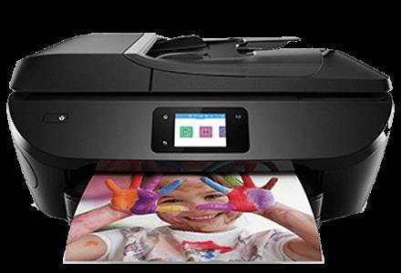 123.hp.com/envy7864 printer setup
