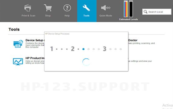 123-hp-setup 8633-printer-driver-setup-procedure