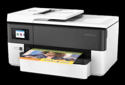 123.hp.com/ojpro7720-printer-setup