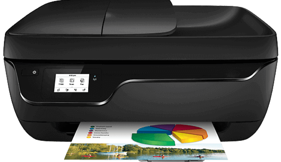 123.hp.com/setup 3830 printer