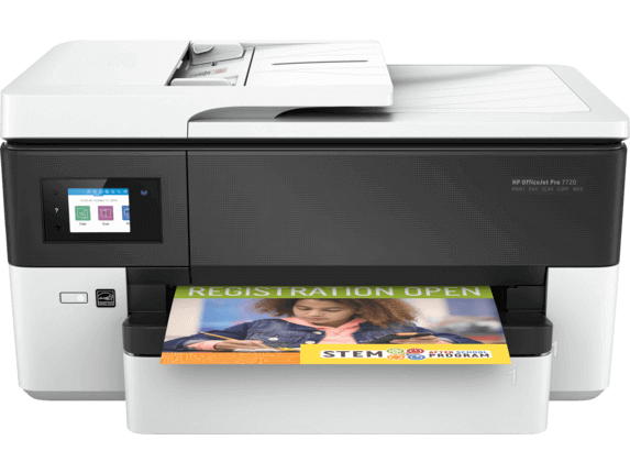 123.hp.com/setup 7720 Printer Setup