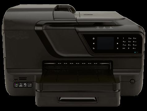 123.hp.com/setup 8600-Printer Setup