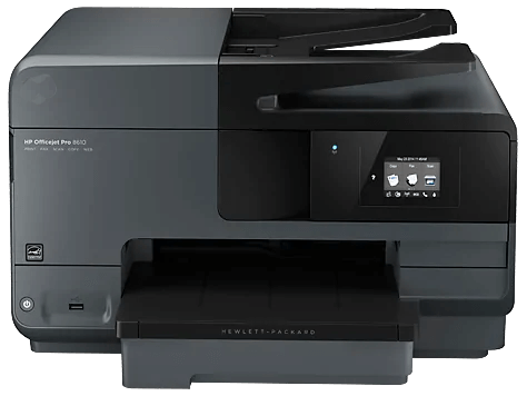123.hp.com/setup 8610-printer setup