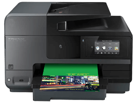 123.hp.com/setup 8624-printer setup