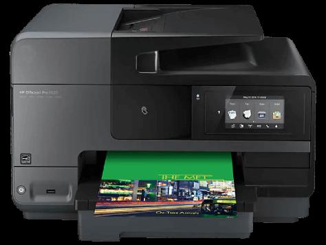 123.hp.com/setup 8624-printer setup