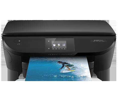 123.hp.com/envy5642 printer setup
