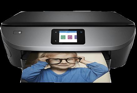 123.hp.com/envy6858 Printer Setup