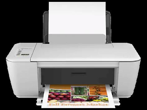 123.hp.com/dj2542-printer setup