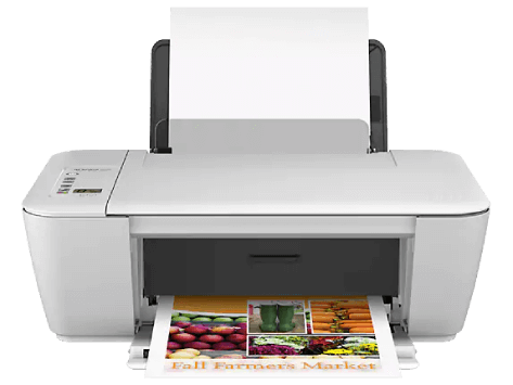 123.hp.com/dj2548-printer setup
