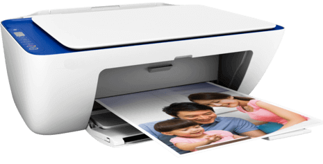 123.hp.com/dj2621-Printer Setup