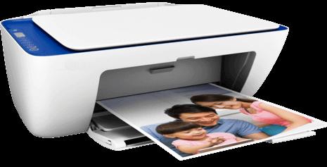 123.hp.com/dj2622-Printer Setup