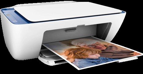 Recupero della password di rete wireless con HP Print and ...