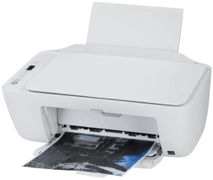 123.hp.com/dj2652 Printer Setup