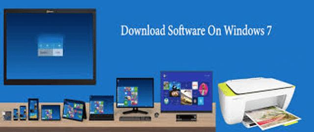 123-hp-deskjet-3050 software & driver download