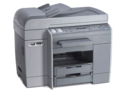 HP-Officejet-9120 printer