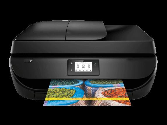 123-hp-oj100 printer