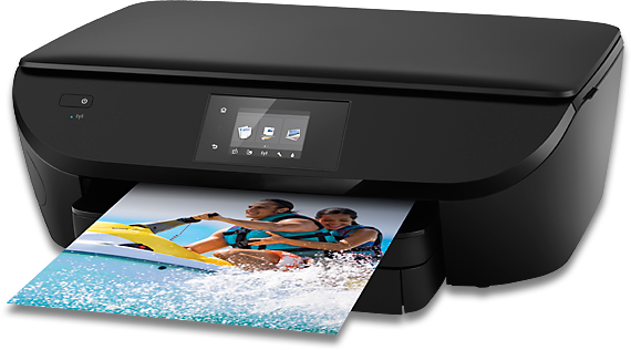 hp-123.support-Envy4520 printer
