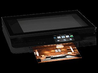 123.hp.com - ENVY120-printer